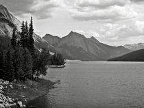 Maligne Lake von RicardMN Photography