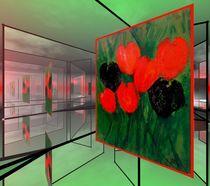immer wieder Tulpen by mo08