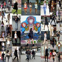 Frauenbewegung 002 von Sergio Morariu