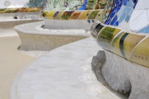 Barcelona guell by dag