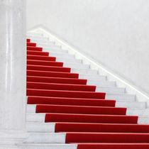 Roter Teppich von Ulf Buschmann