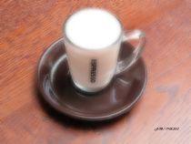 Latte by badauarts