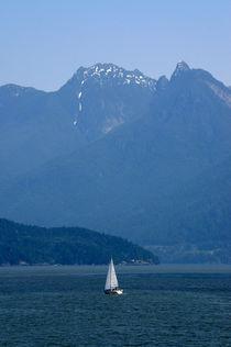 Beautiful British Columbia von John Mitchell
