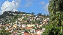 Fort de France - Martinique von with-your-eyes