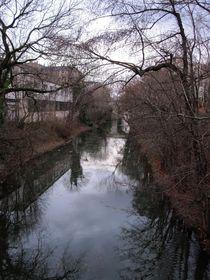 december canal von ilma