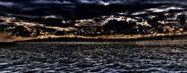 Istanbul Panorama von Roberto Giobbi