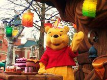 Winnie the Pooh von Liubov Mikhaylova