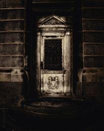 THE DOOR von mimulux