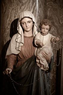 Mutter Maria by Norbert Fenske