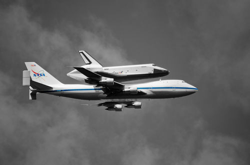 Shuttle-enterprise