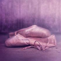 Les chaussures de la danseue by Priska  Wettstein