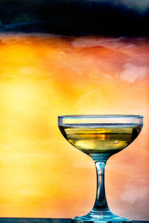 Cheers by Kristiina  Hillerström