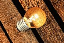 Glühbirne von photoart-hartmann