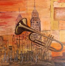 Jazztime by Elisabeth Maier
