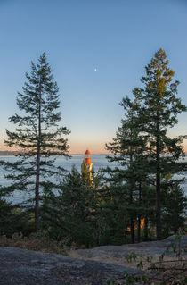 Lighthouse von David S. Vardanyan