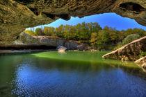 Grotte von Innen gesehen von blackbiker