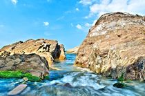 Coast von Jeremy Sage