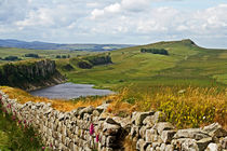 Roman Wall Country von David Pringle