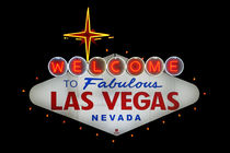 Fabulous Las Vegas by David Pringle