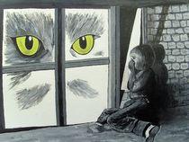 Kindliche Alpträume by Elisabeth Maier