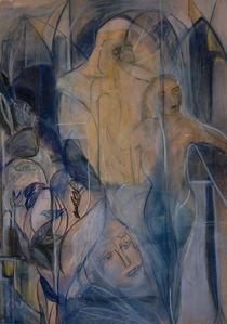 Die Schöpfung by Angelika Röder-Kraus