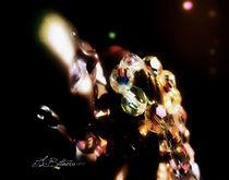 Buddha Jeweled von Tracy Bittner