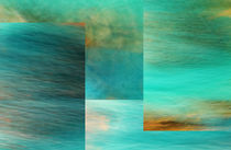 Fantasy Ocean Collage von syoung-photography