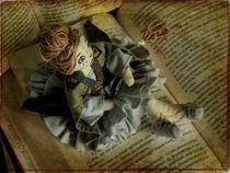 Doll by Sylwia Cader