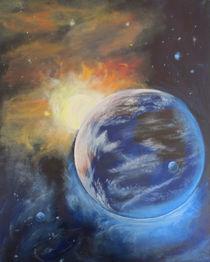 Another Trip Around the Sun by Nerissa Whelan