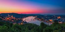 Budapest 03 by Tom Uhlenberg
