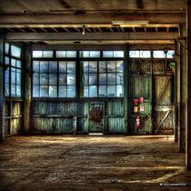 workshop - inside by christophrm