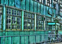 abandoned workshop by christophrm