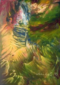 Dschungelimpressionen by Ulrike Kröll