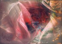 Impressionen unter Wasser  von Ulrike Kröll