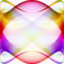 abstract colorful design by Aleksey Odintsov