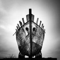 Island: Ghost Ship von Nina Papiorek