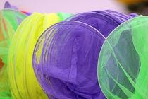 Fangnetze von Thomas Brandt