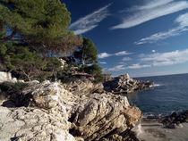Mallorcabucht von Thomas Brandt