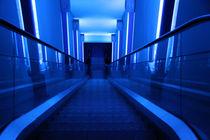 Rolltreppe von Thomas Brandt