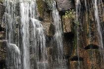 Wasserfall von Thomas Brandt