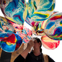 balloooons by ali koçoglu