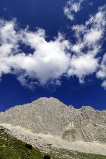 Wolken von Jens Berger