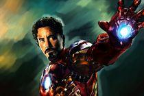 Iron Man von athena