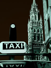 By Taxi by florin