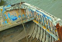 Derelict-boat