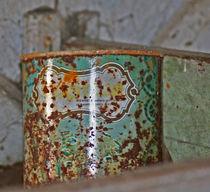 Rusty-tin