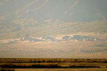 Remote Dunes von Peter Tomsu