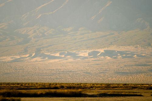 Remote-dunes