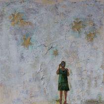 Die Sternenbläserin by Mehlika Tanriverdi