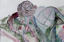 Glück by Mehlika Tanriverdi